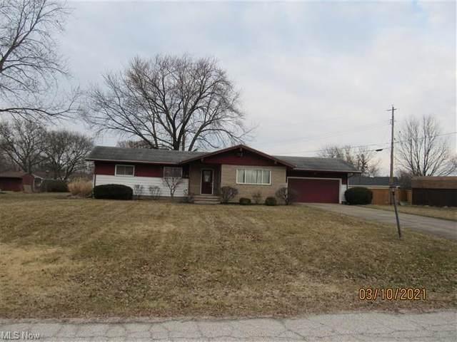 605 Eleanora Drive, Cuyahoga Falls, OH 44223 (MLS #4273883) :: TG Real Estate
