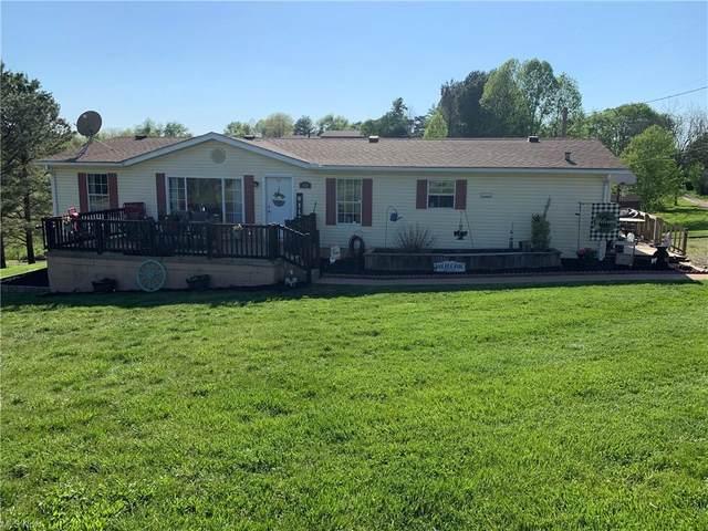 939 Windy Ridge Road, Vincent, OH 45784 (MLS #4273889) :: TG Real Estate