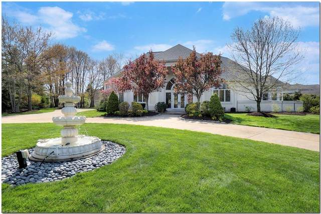 2573 Butterwing Road, Pepper Pike, OH 44124 (MLS #4273910) :: TG Real Estate