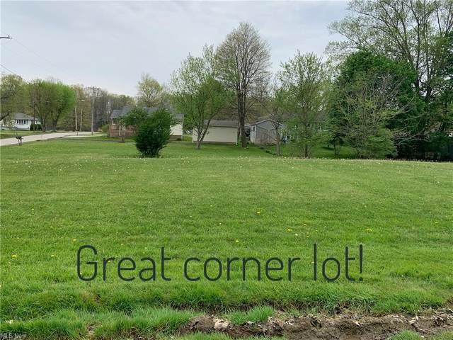 V/L Haynes Avenue, Norton, OH 44203 (MLS #4273911) :: Select Properties Realty