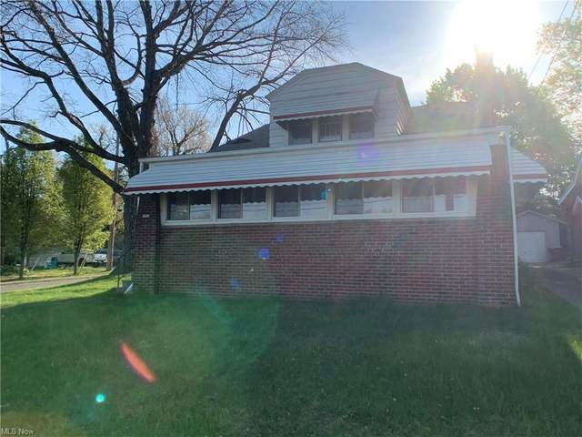 5503 Southern Boulevard, Youngstown, OH 44512 (MLS #4273946) :: Select Properties Realty