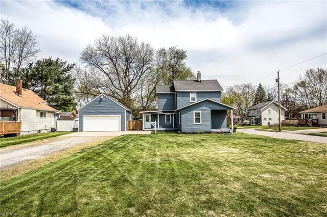 185 Fulmer Avenue, Akron, OH 44312 (MLS #4273959) :: RE/MAX Edge Realty