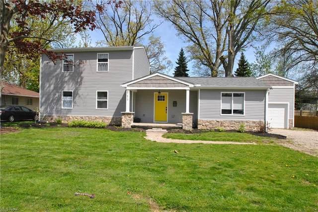 37672 Green Drive, Eastlake, OH 44095 (MLS #4273977) :: Select Properties Realty