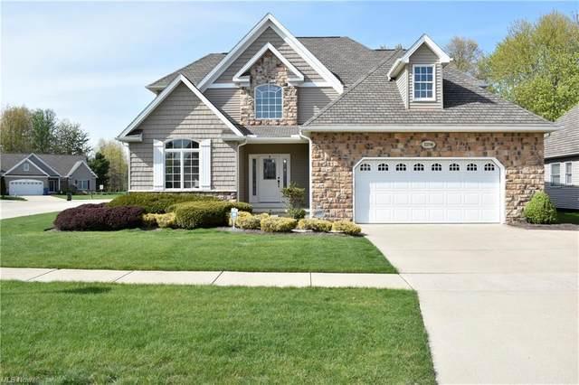 33710 Vineyard Park, Avon, OH 44011 (MLS #4273996) :: The Art of Real Estate