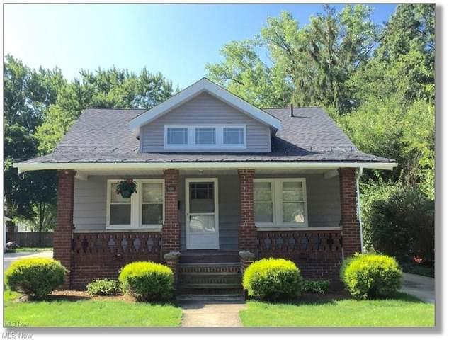 5116 Spencer Road, Lyndhurst, OH 44124 (MLS #4274006) :: TG Real Estate