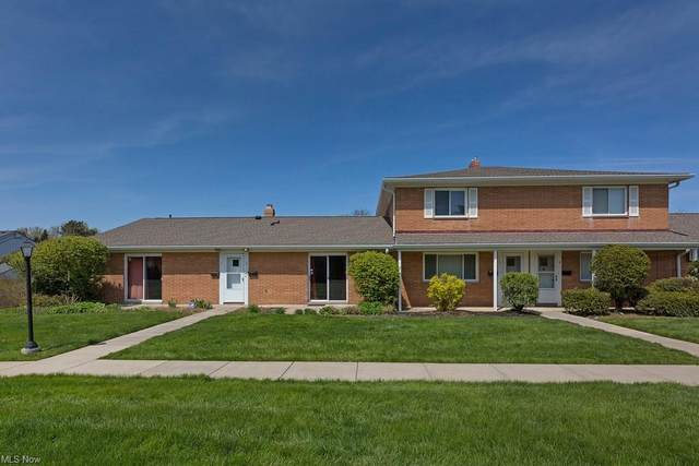 2469 Warren 2469-2, Twinsburg, OH 44087 (MLS #4274026) :: The Kaszyca Team