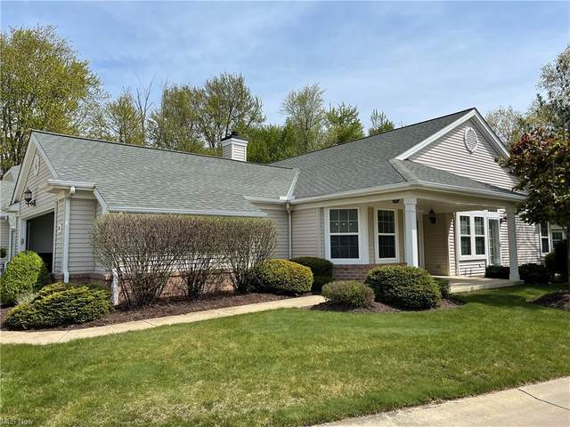 21 Community Drive, Avon Lake, OH 44012 (MLS #4274041) :: The Art of Real Estate