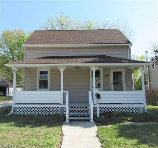 161 Sprague Road, Berea, OH 44017 (MLS #4274054) :: Select Properties Realty