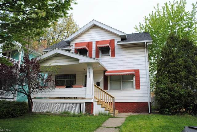 10104 Baltic Road, Cleveland, OH 44102 (MLS #4274085) :: The Jess Nader Team | RE/MAX Pathway