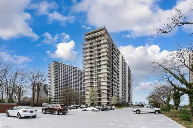 12550 Lake Avenue #1708, Lakewood, OH 44107 (MLS #4274099) :: Select Properties Realty