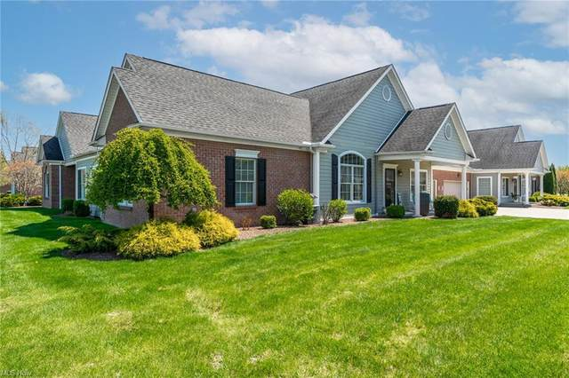 4300 Westford Place 3D, Canfield, OH 44406 (MLS #4274111) :: Keller Williams Legacy Group Realty