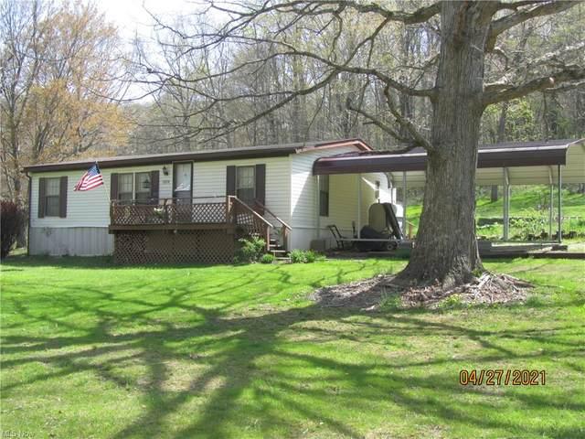 15574 Blair Road, Salineville, OH 43945 (MLS #4274134) :: Select Properties Realty