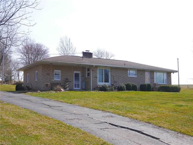 1942 Us 62, Wilmot, OH 44689 (MLS #4274169) :: The Crockett Team, Howard Hanna
