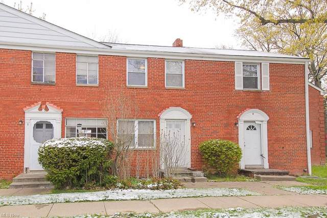 441 Kenwood Drive U2, Euclid, OH 44123 (MLS #4274171) :: Keller Williams Legacy Group Realty
