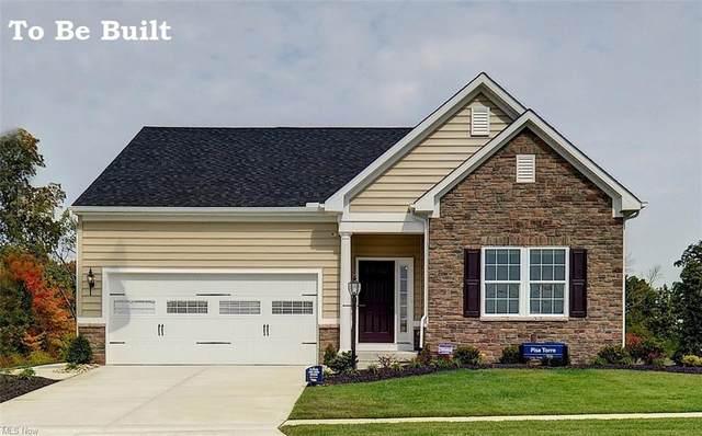 160 Cobbler Avenue NE, Canton, OH 44721 (MLS #4274172) :: Tammy Grogan and Associates at Cutler Real Estate