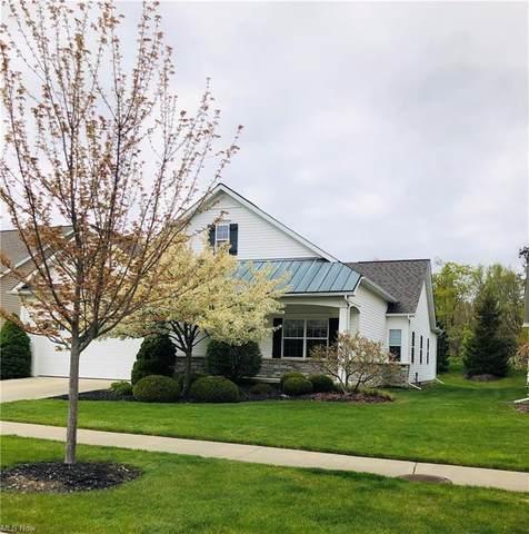 8213 Manor Gate Way, Mentor, OH 44060 (MLS #4274174) :: Keller Williams Chervenic Realty