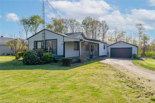 3598 Woodbine Avenue, Hubbard, OH 44425 (MLS #4274196) :: The Holly Ritchie Team