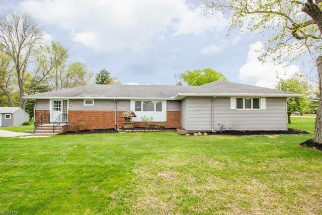 17000 Shurmer Road, Strongsville, OH 44136 (MLS #4274234) :: Select Properties Realty