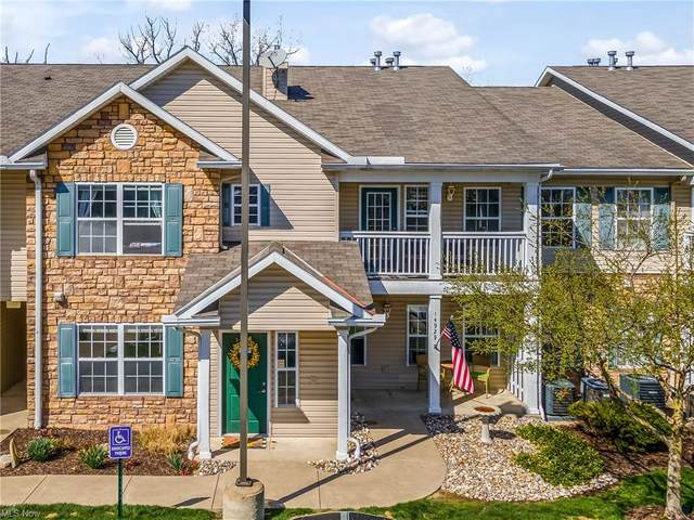 14929 Lenox Drive #509, Strongsville, OH 44136 (MLS #4274246) :: The Art of Real Estate