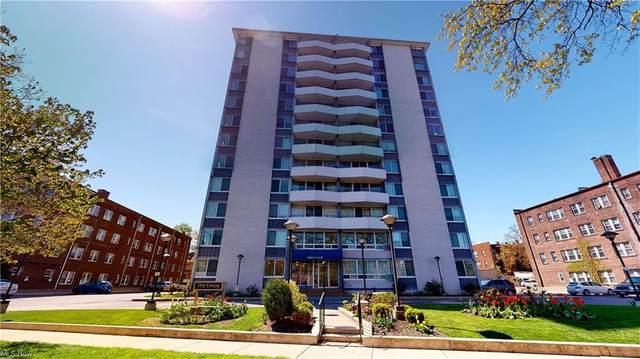 11811 Lake Avenue #803, Lakewood, OH 44107 (MLS #4274260) :: Keller Williams Legacy Group Realty