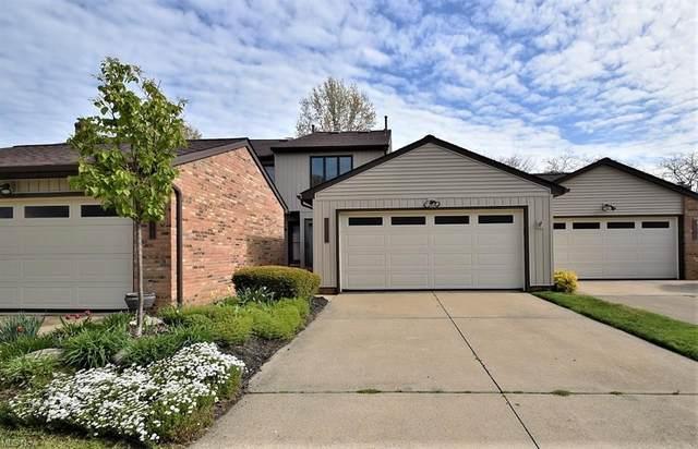 2411 Bunker Lane B-E, Willoughby, OH 44094 (MLS #4274265) :: Keller Williams Legacy Group Realty