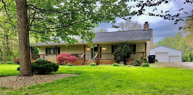 67310 N Ray Road, St. Clairsville, OH 43950 (MLS #4274271) :: RE/MAX Edge Realty
