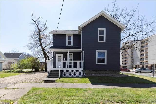 441 Seneca Street, Niles, OH 44446 (MLS #4274272) :: Select Properties Realty