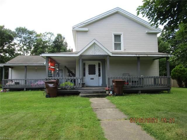 3219 Main Street N, Rock Creek, OH 44084 (MLS #4274274) :: The Holly Ritchie Team