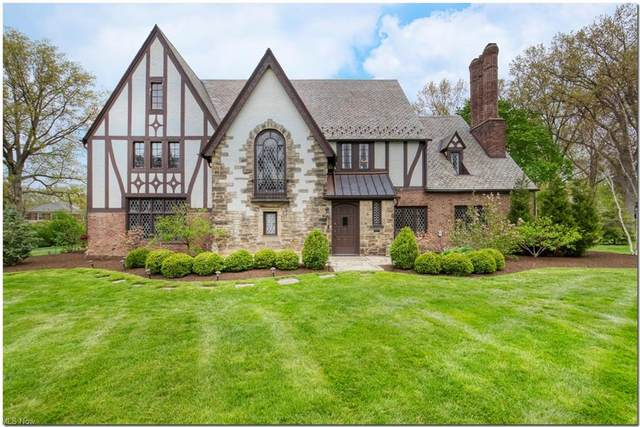 17355 S Woodland Road, Shaker Heights, OH 44120 (MLS #4274296) :: RE/MAX Edge Realty