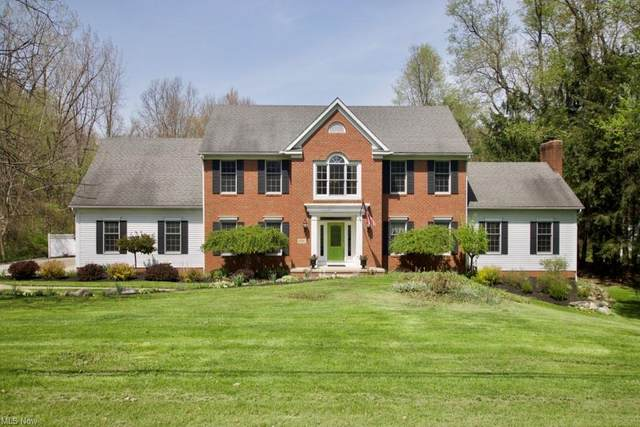 1787 Stine Road, Peninsula, OH 44264 (MLS #4274297) :: The Art of Real Estate