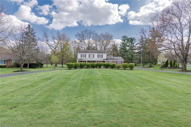 30000 Pike Drive, Orange, OH 44022 (MLS #4274303) :: The Holden Agency