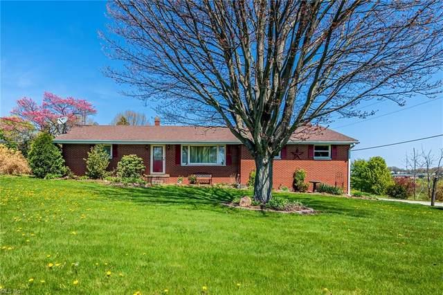 1431 Schneider Street NE, Canton, OH 44721 (MLS #4274304) :: Tammy Grogan and Associates at Cutler Real Estate