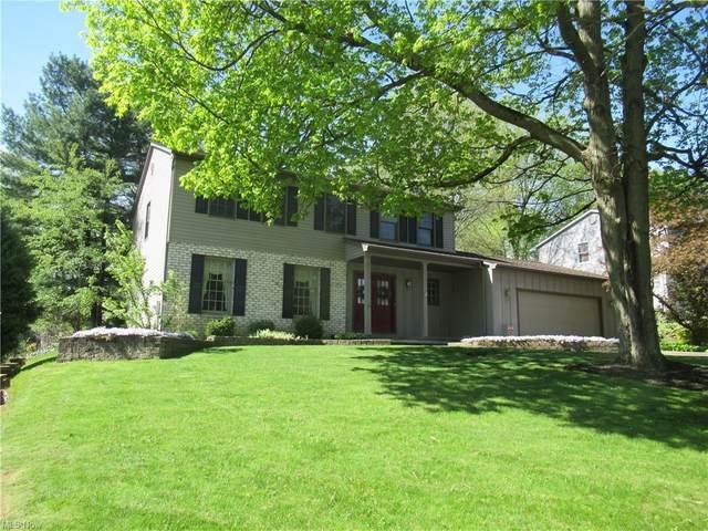 1335 Windel Way, Boardman, OH 44512 (MLS #4274314) :: Select Properties Realty