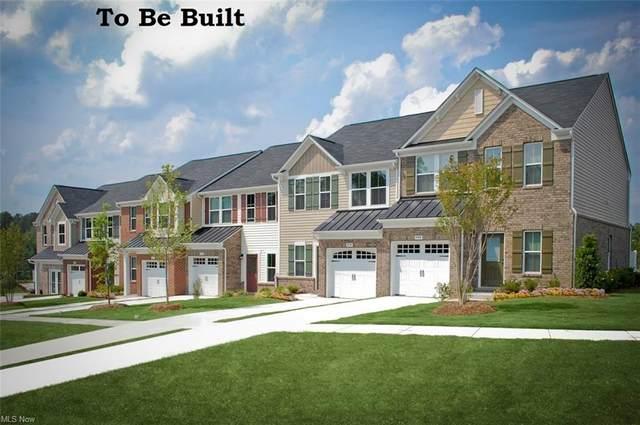 1108 Meadow Run, Copley, OH 44321 (MLS #4274336) :: RE/MAX Edge Realty