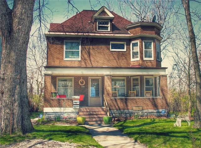 2946 W 14, Cleveland, OH 44113 (MLS #4274404) :: Select Properties Realty