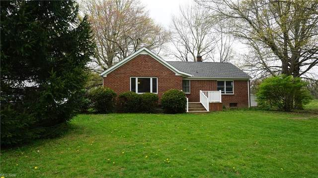 3819 New Milford Road, Rootstown, OH 44272 (MLS #4274427) :: RE/MAX Edge Realty