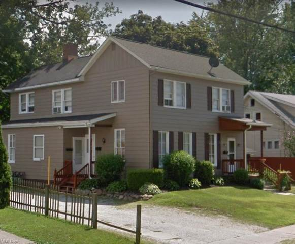 134 Pearl Street, Painesville, OH 44077 (MLS #4274428) :: Keller Williams Legacy Group Realty