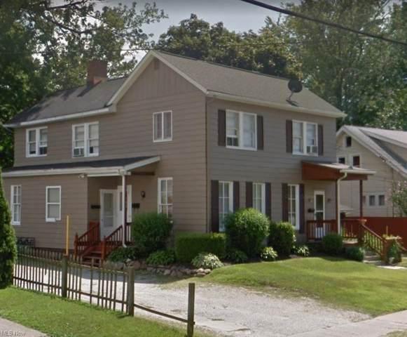 134 Pearl Street, Painesville, OH 44077 (MLS #4274428) :: The Kaszyca Team