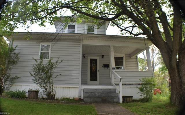 807 Pike Street, Parkersburg, WV 26101 (MLS #4274466) :: The Kaszyca Team