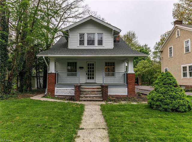 1508 Rydalmount Road, Cleveland Heights, OH 44118 (MLS #4274478) :: The Tracy Jones Team