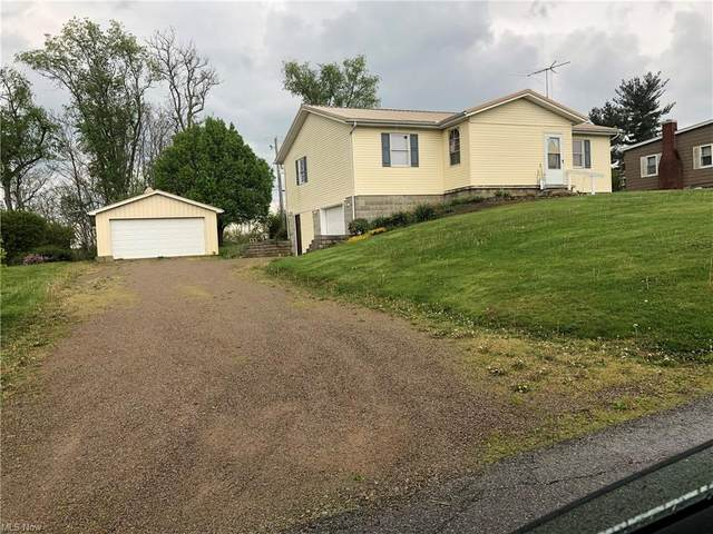 765 Ridge Avenue, New Lexington, OH 43764 (MLS #4274496) :: Select Properties Realty