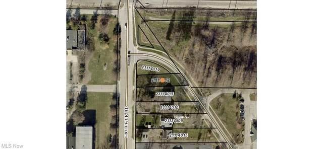 Bassett Road, Westlake, OH 44145 (MLS #4274556) :: The Art of Real Estate