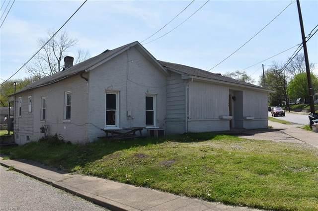 1506 Ridge Avenue, Zanesville, OH 43701 (MLS #4274576) :: RE/MAX Edge Realty