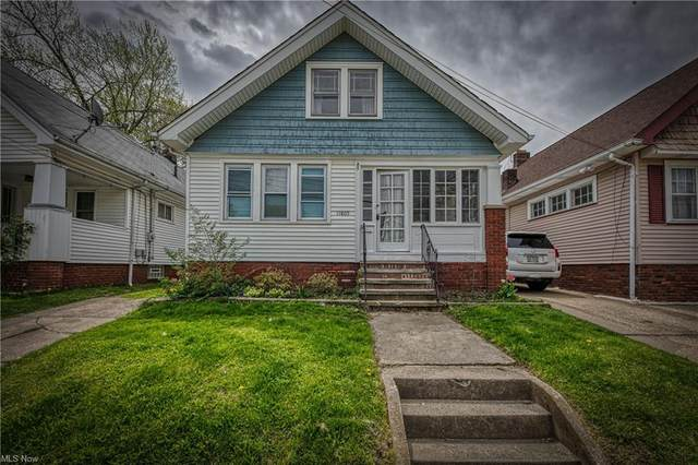 11805 Cooley Avenue, Cleveland, OH 44111 (MLS #4274586) :: Keller Williams Legacy Group Realty