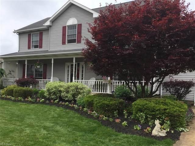 5609 Oakridge Drive, Louisville, OH 44641 (MLS #4274592) :: Tammy Grogan and Associates at Cutler Real Estate
