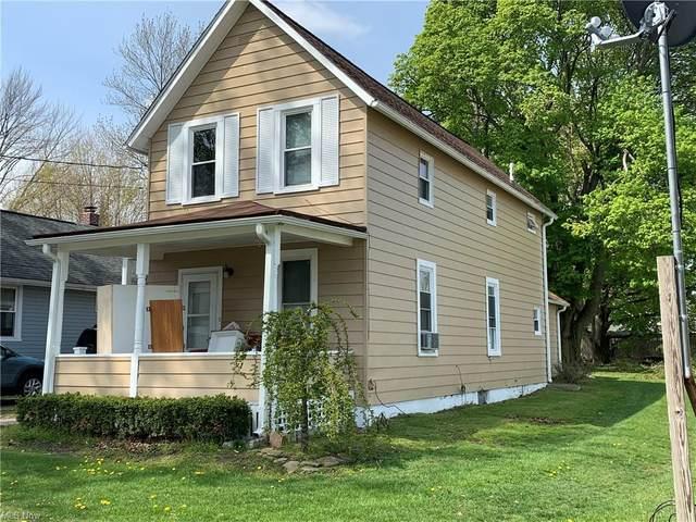 654 Bank Street, Painesville, OH 44077 (MLS #4274629) :: The Crockett Team, Howard Hanna