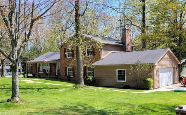 4234 Caylor Court, Ashtabula, OH 44004 (MLS #4274630) :: TG Real Estate