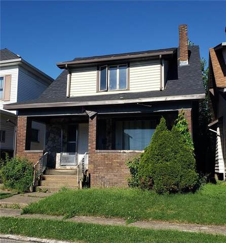 707 Rosswell Avenue, Steubenville, OH 43952 (MLS #4274634) :: TG Real Estate