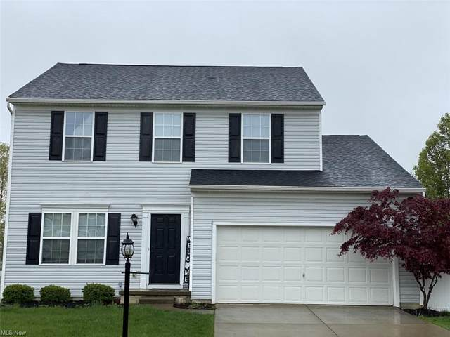 37579 Stoney Lake Drive, North Ridgeville, OH 44039 (MLS #4274661) :: TG Real Estate