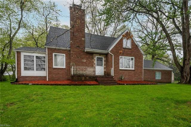 2335 Southway Street SW, Massillon, OH 44646 (MLS #4274671) :: The Kaszyca Team
